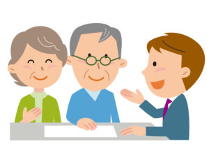 当事務所は、成年後見制度を通じて、高齢の方や知的障害をお持ちの方の生活をサポートしています。